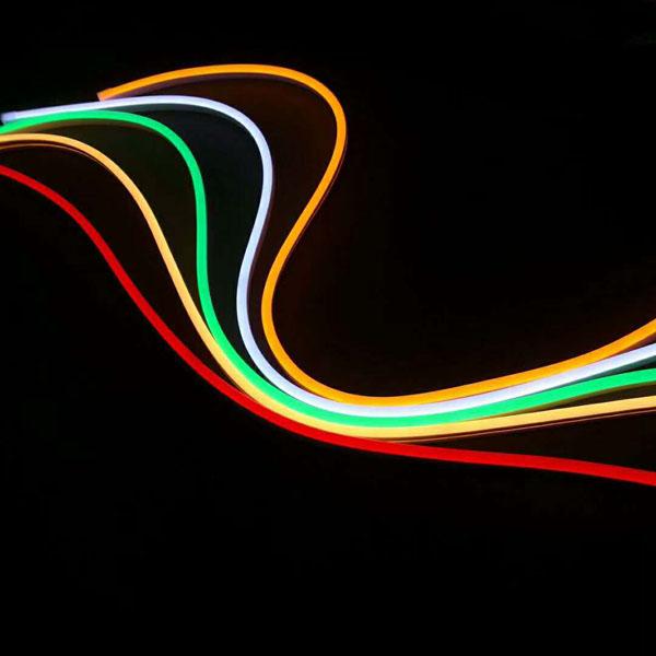 Mini LED Neon Flex Strips